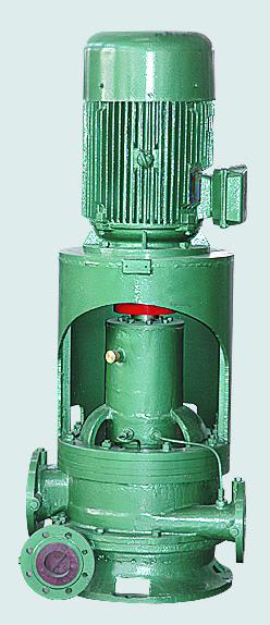 CLH/2立式双级泵