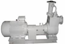 CYZ系列船用卧式自吸离心油泵