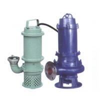CQX(W)系列潜水排污泵