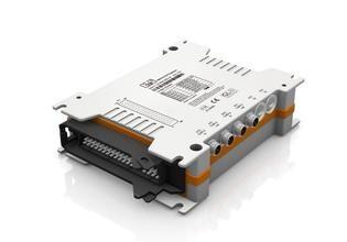 德国ENORD BAUER 编码器 编码器GEL-260-VN00500A003
