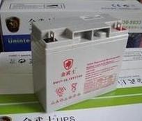 金武士蓄电池PH17-12金武士储能蓄电池12V17AH
