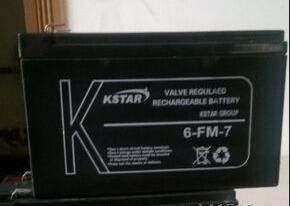 科士达蓄电池6-FM-712V7AH北京总代理