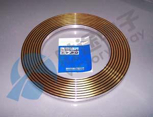 360度无限旋转导电滑环、大电流导电滑环、大尺寸导电滑环
