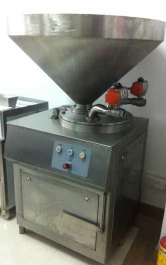 液压灌装机JY-30