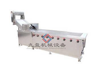 多功能洗菜机JY-2000