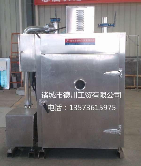 专业加工QZX-50全自动烟熏炉烟熏炉价格