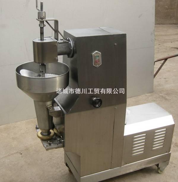 丸子机价格冷冻丸子制品厂专用设备