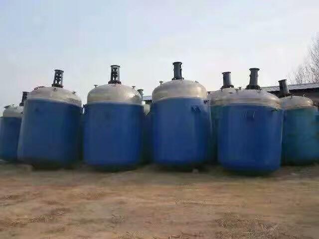 厂家直销反应釜 不锈钢反应釜 电加热反应釜