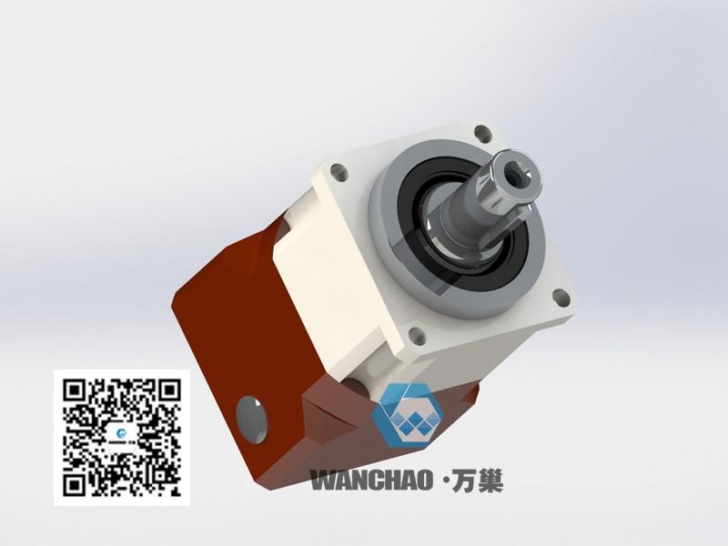 上海行星减速器,陕西WPLFR斜齿行星减速机厂家很好的