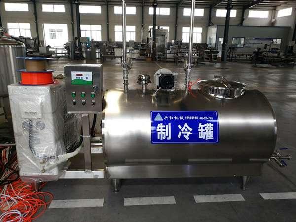 鲜奶设备价格鲜奶生产线鲜奶加工机械