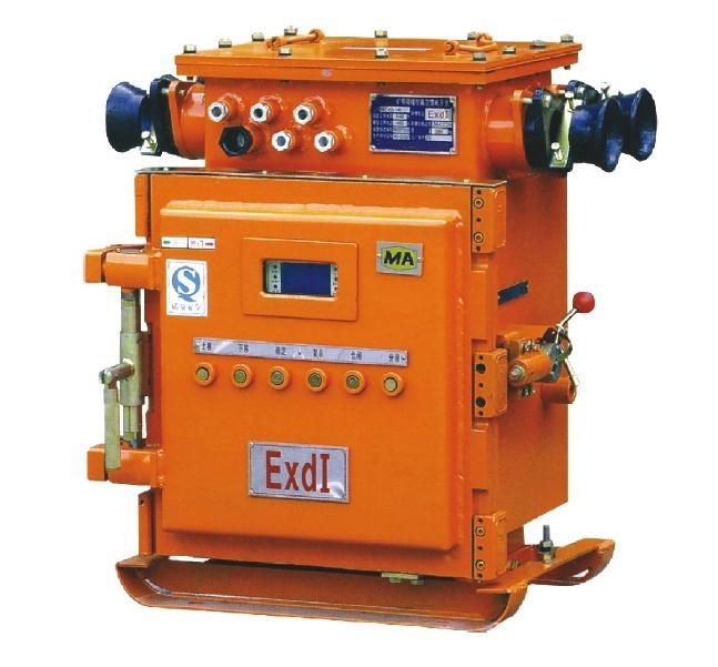 沪东电器KBZ-400/1140矿用隔爆型真空馈电开关