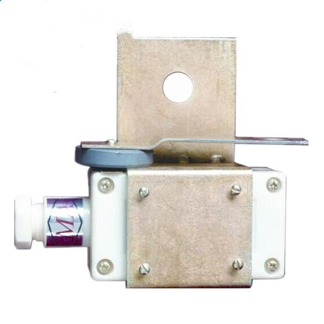 浙江玮肯 GSH5本质安全型速度传感器