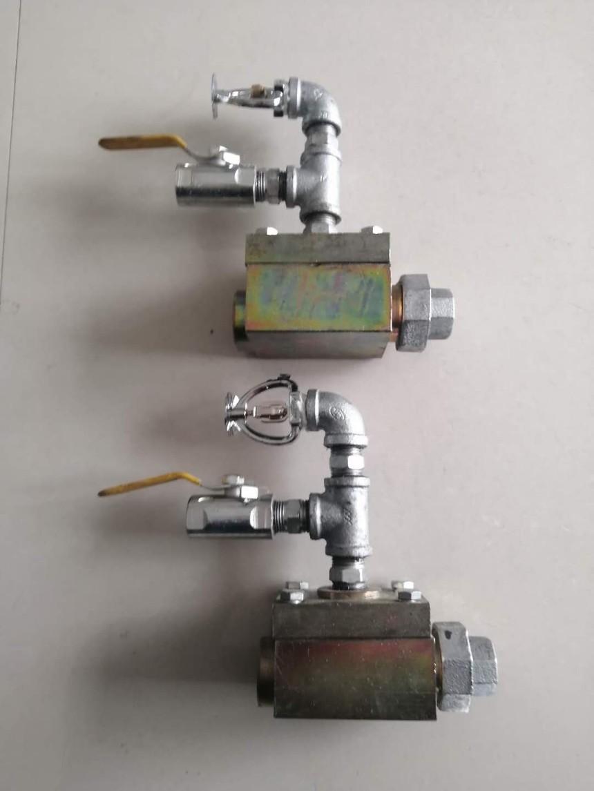 浙江玮肯RFMH型超温自动洒水装置