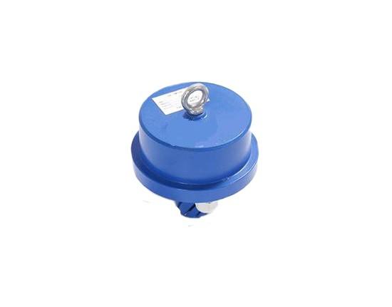 浙江玮肯GQQ0.1矿用本质安全型烟雾传感器