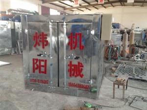 电加热菊花干燥箱