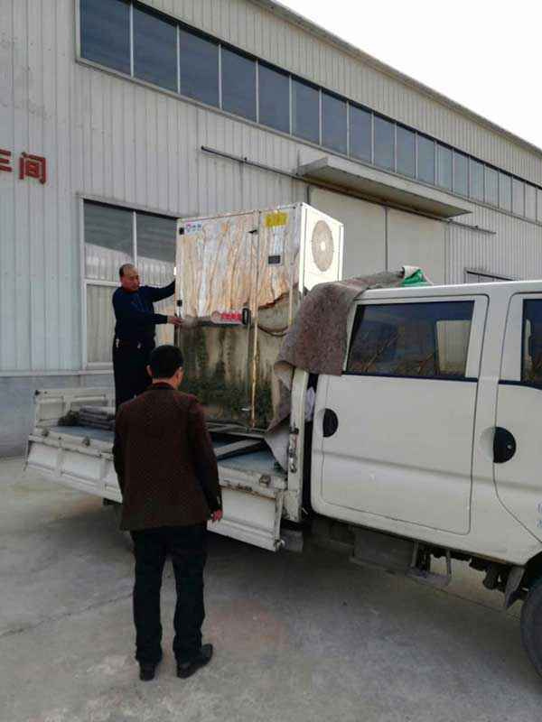 农产品热泵烘干机