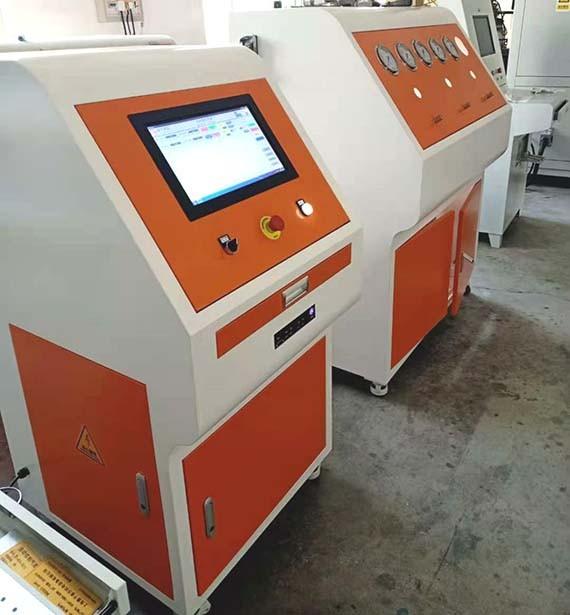 原厂供应电机小齿轮自动压装试验机