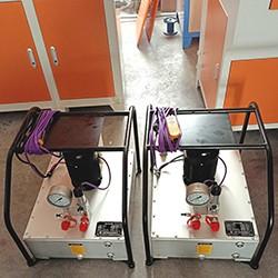 液压电动泵液压拉伸器电动泵现货供应