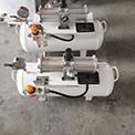 上海供应全自动压缩空气二级增压设备厂家 氧气增压器现货批发