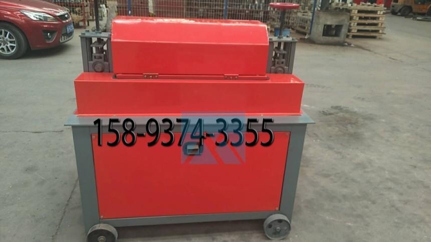 许昌沃立顿机械生产的功能齐全的除锈机打磨机除锈喷漆一体机性能好