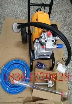 现货直发彩钢瓦翻新专用喷油漆喷涂机