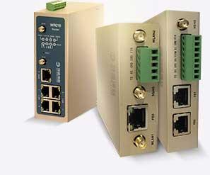 WG585数据采集网关(mqtt型)