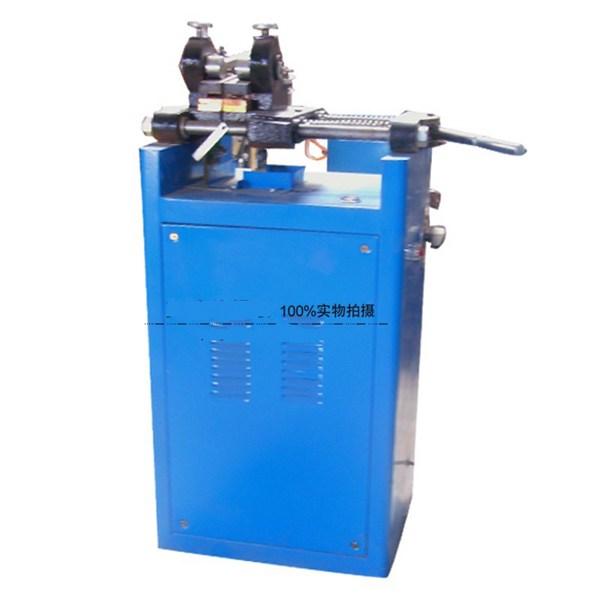 UN25/40型对焊机铜芯盘条碰焊机不锈钢线材碰焊机