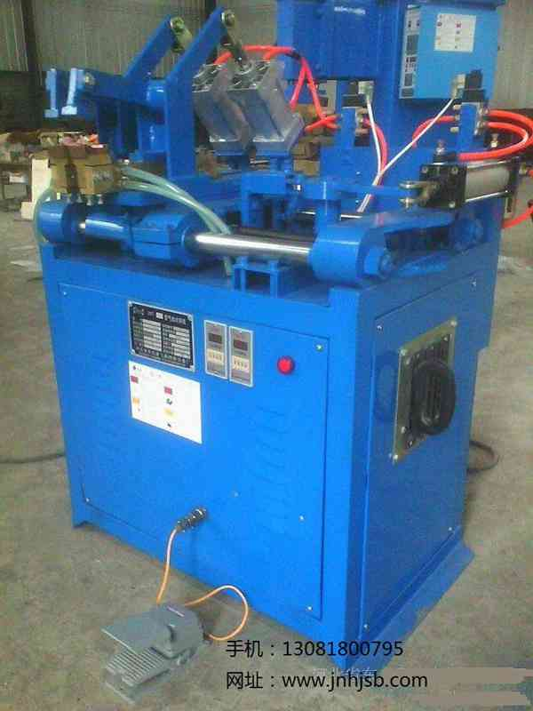 气动对焊机 碰焊机 焊圈机 钢筋对焊机 自动碰焊机
