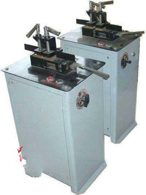 木工专用锯条对焊机UNB锯床锯条对接焊机碰焊机