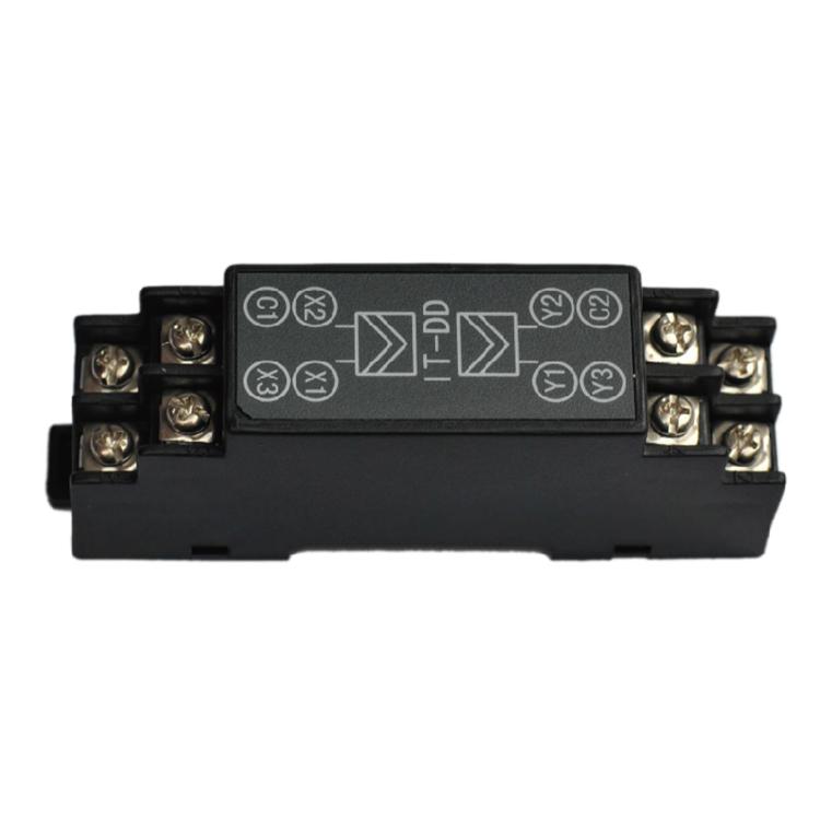 IT-DD 信号隔离转换模块(三路数字量与数字量隔离安全栅)