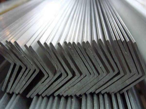 无锡亮鑫-不锈钢角钢