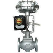 ALS-500MZ防爆直行程气动阀门反馈