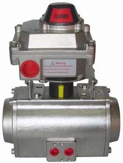 高抗腐蚀型阀门位置指示器ALS-600M2