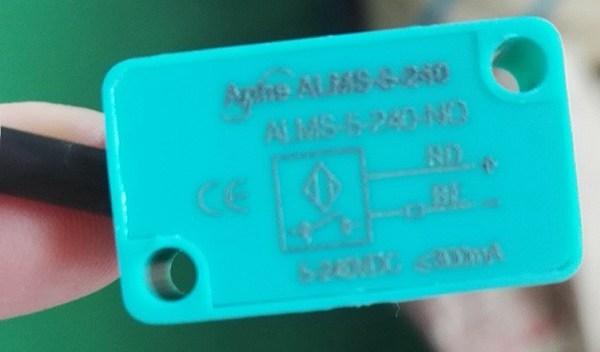 无锡埃费尔APHE ALMS-10-30磁感三线开关