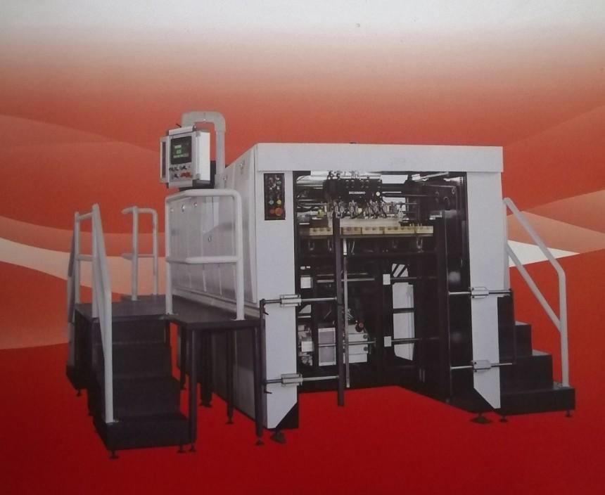 1080全自动烫金机,高精度套印,温州厂家