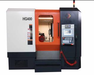 数控高效机床HGW200磨齿机