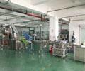 全自动颗粒罐装包装生产线-杂粮灌装生产线-