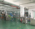 多物料包装机-多物料混合包装线-北京星火机械热推