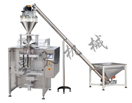 全自动山药粉包装机-核桃粉包装机-芝麻糊包装机