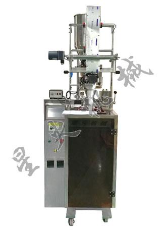 长条袋自动包装机-酵素粉包装机-咖啡粉包装机