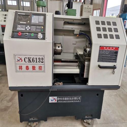 祥泰CK6132数控车床厂家直销 性能优越