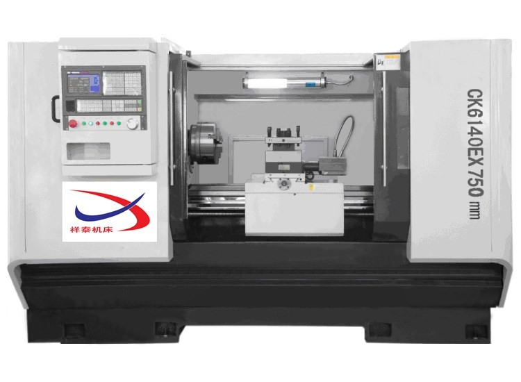 CK6140数控车床 出口品质 经久耐用