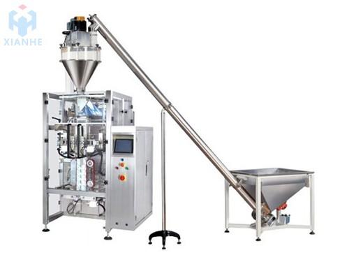 先河供应  粉末包装机 自动上料粉剂包装机