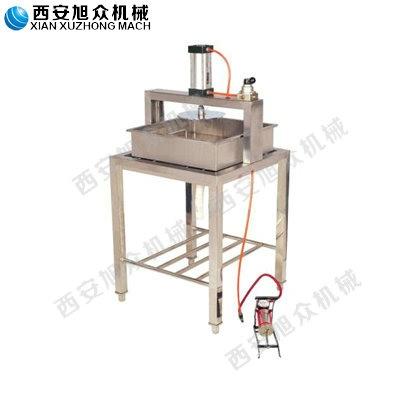 西安旭众豆腐压榨机