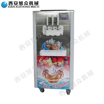 西安旭众BQL-216冰淇淋机