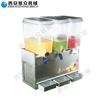 西安旭众PL-351A/351TM冷饮机系列