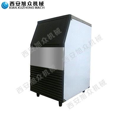 西安旭众SD90、120制冰机系列
