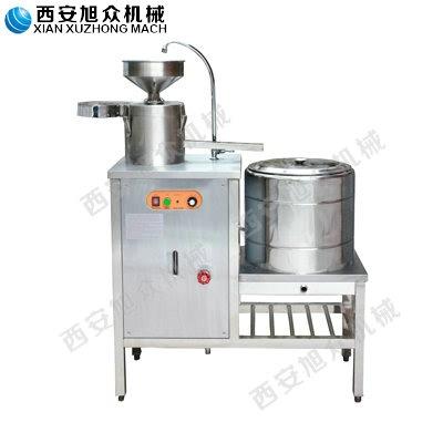 西安旭众豆浆机