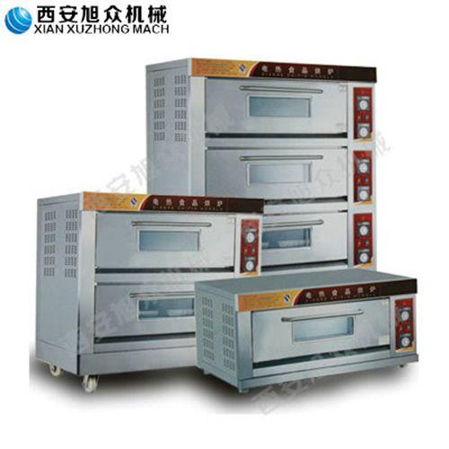 西安VH系列远红外线食品烘炉(燃气烘炉)