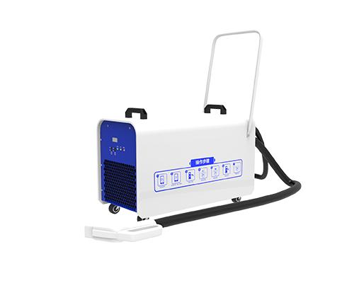 30kw / 40kw便携直流充电机(价格)普乐固